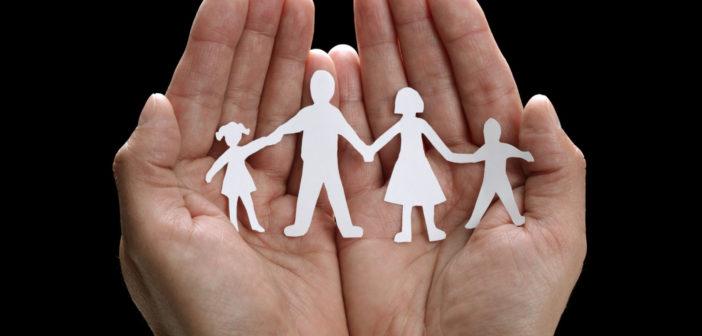 Çfarë lutje duhet të themi për mbrojtjen e fëmijëve