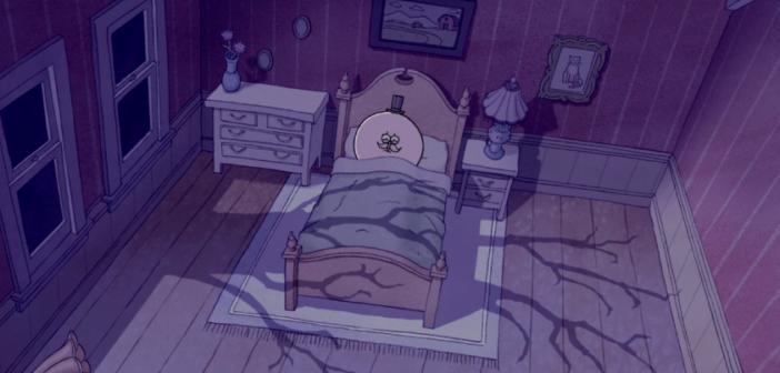 Çfarë duhet të themi kur trembemi në gjumë ose kur kemi frikë nga vetmia?