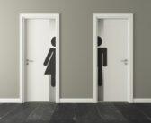 Çfarë duhet të thoni kur hyni në tualet